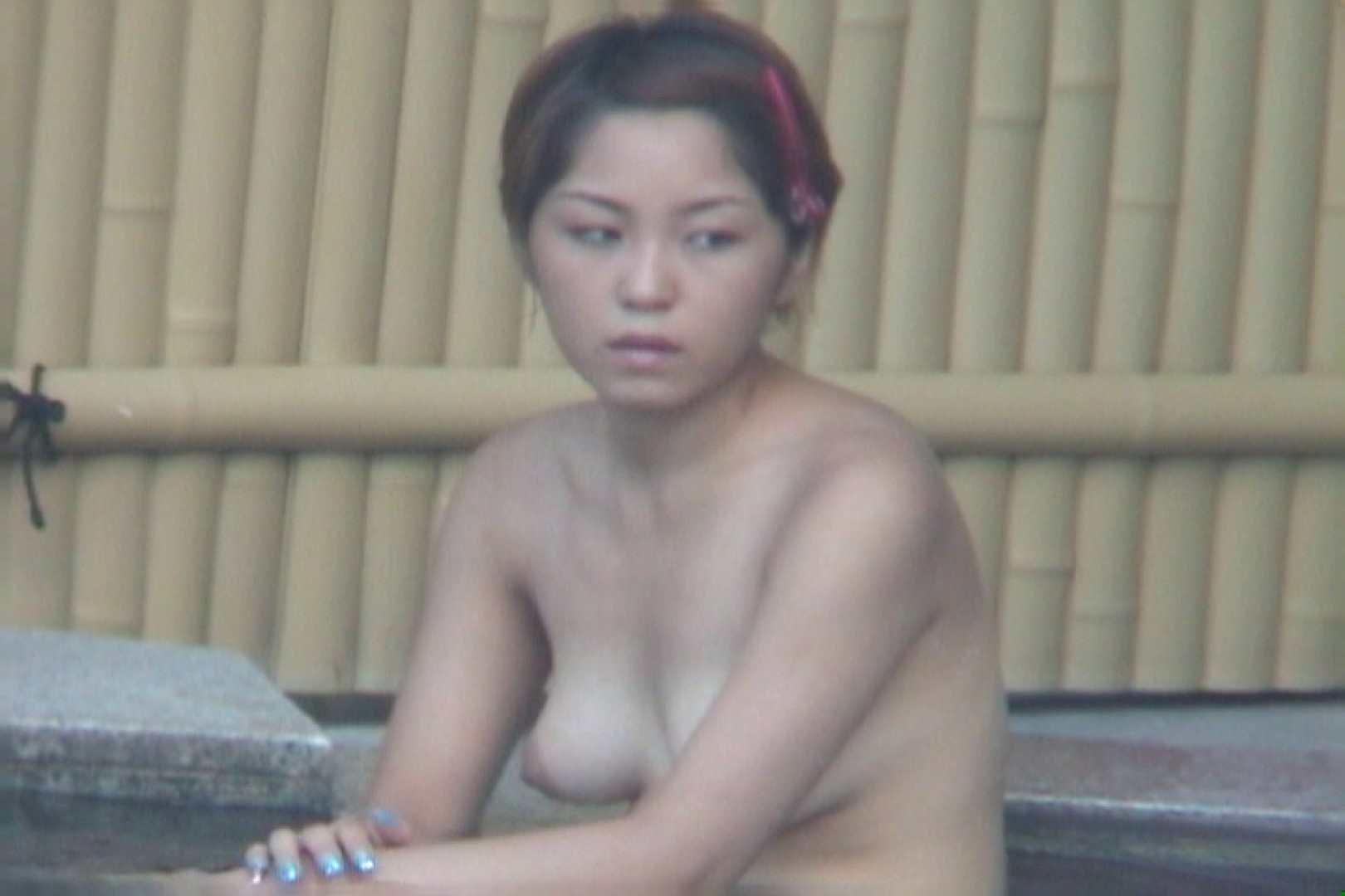 Aquaな露天風呂Vol.574 盗撮  95連発 69