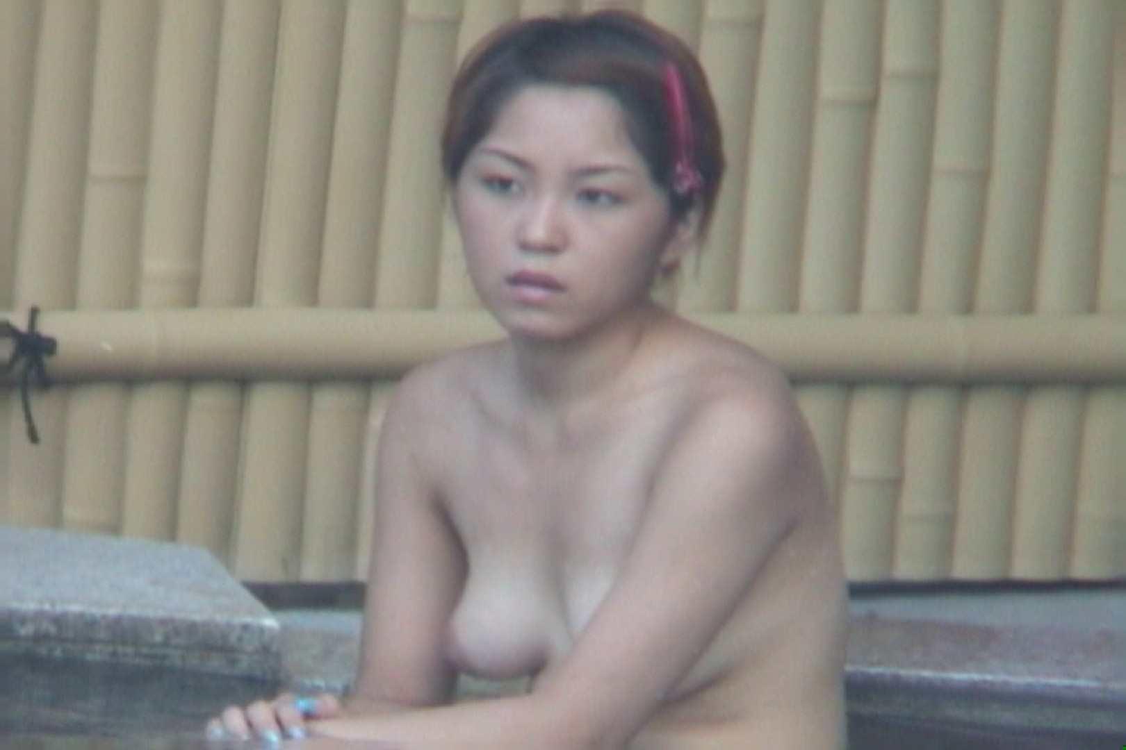 Aquaな露天風呂Vol.574 盗撮   露天風呂  95連発 70