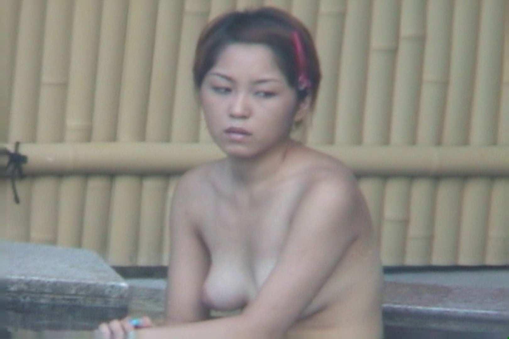 Aquaな露天風呂Vol.574 盗撮  95連発 72