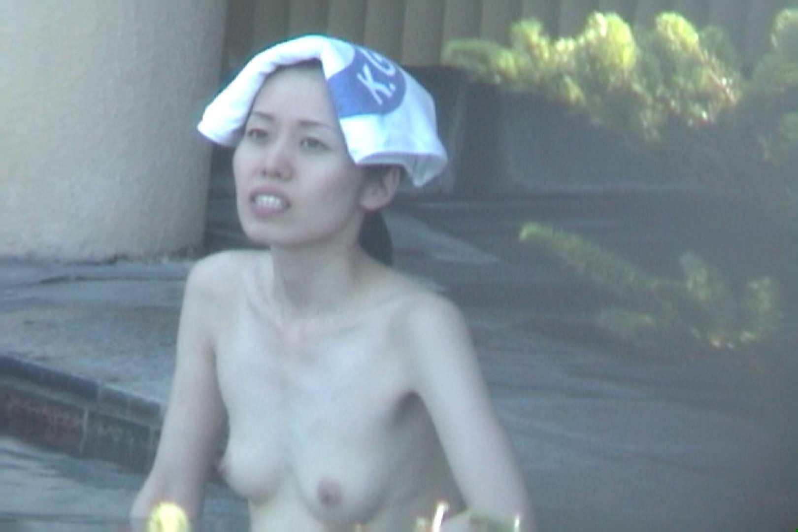 Aquaな露天風呂Vol.576 露天風呂 われめAV動画紹介 113連発 77