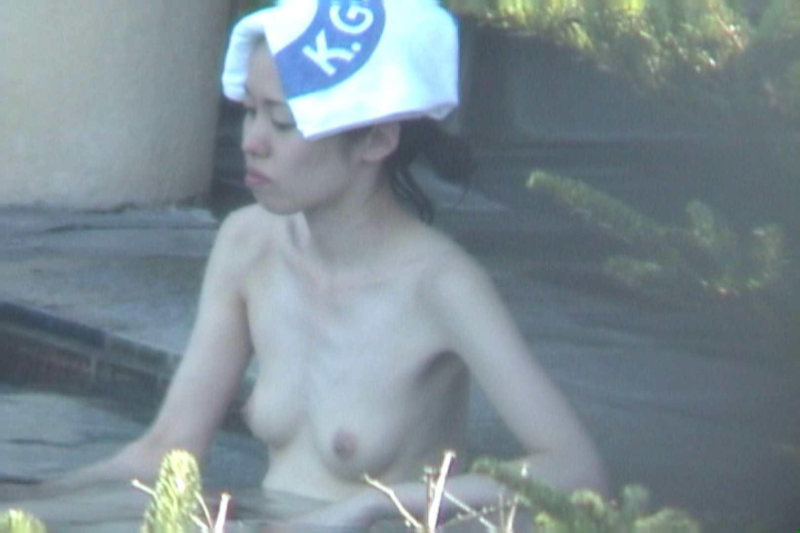 Aquaな露天風呂Vol.576 露天風呂 われめAV動画紹介 113連発 104