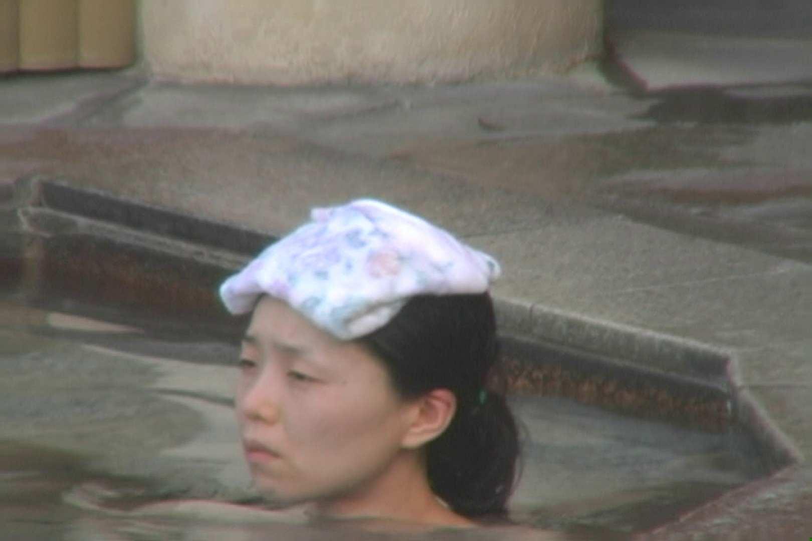 Aquaな露天風呂Vol.577 盗撮  44連発 3