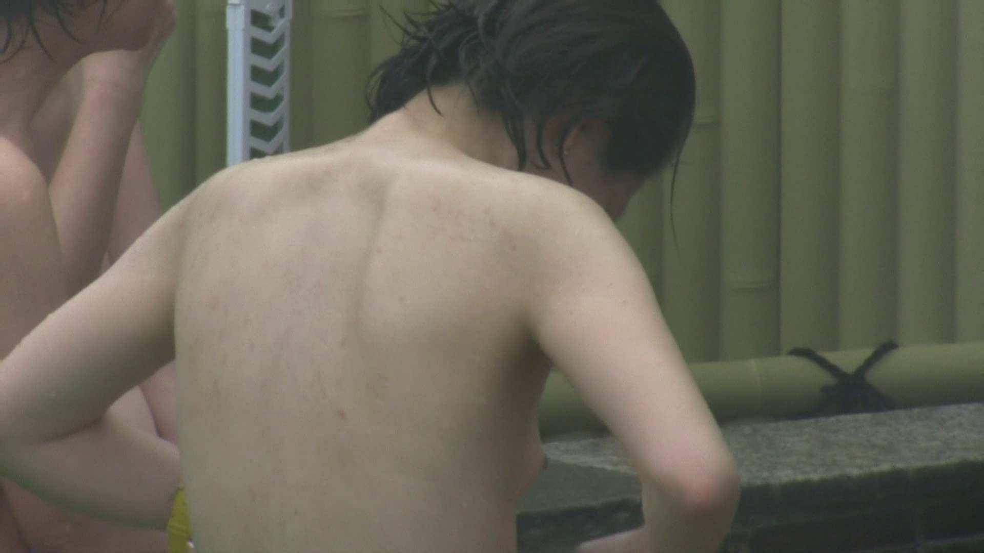 Aquaな露天風呂Vol.584 OLのエロ生活 | 盗撮  55連発 46