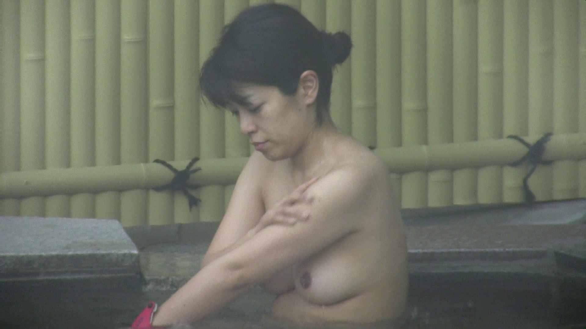 無料アダルト動画:Aquaな露天風呂Vol.585:のぞき本舗 中村屋