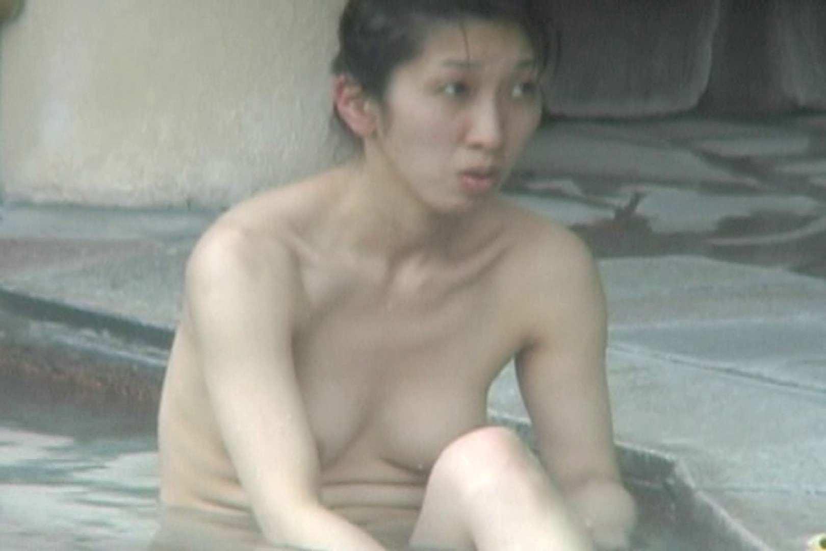 Aquaな露天風呂Vol.588 露天風呂 エロ画像 53連発 11