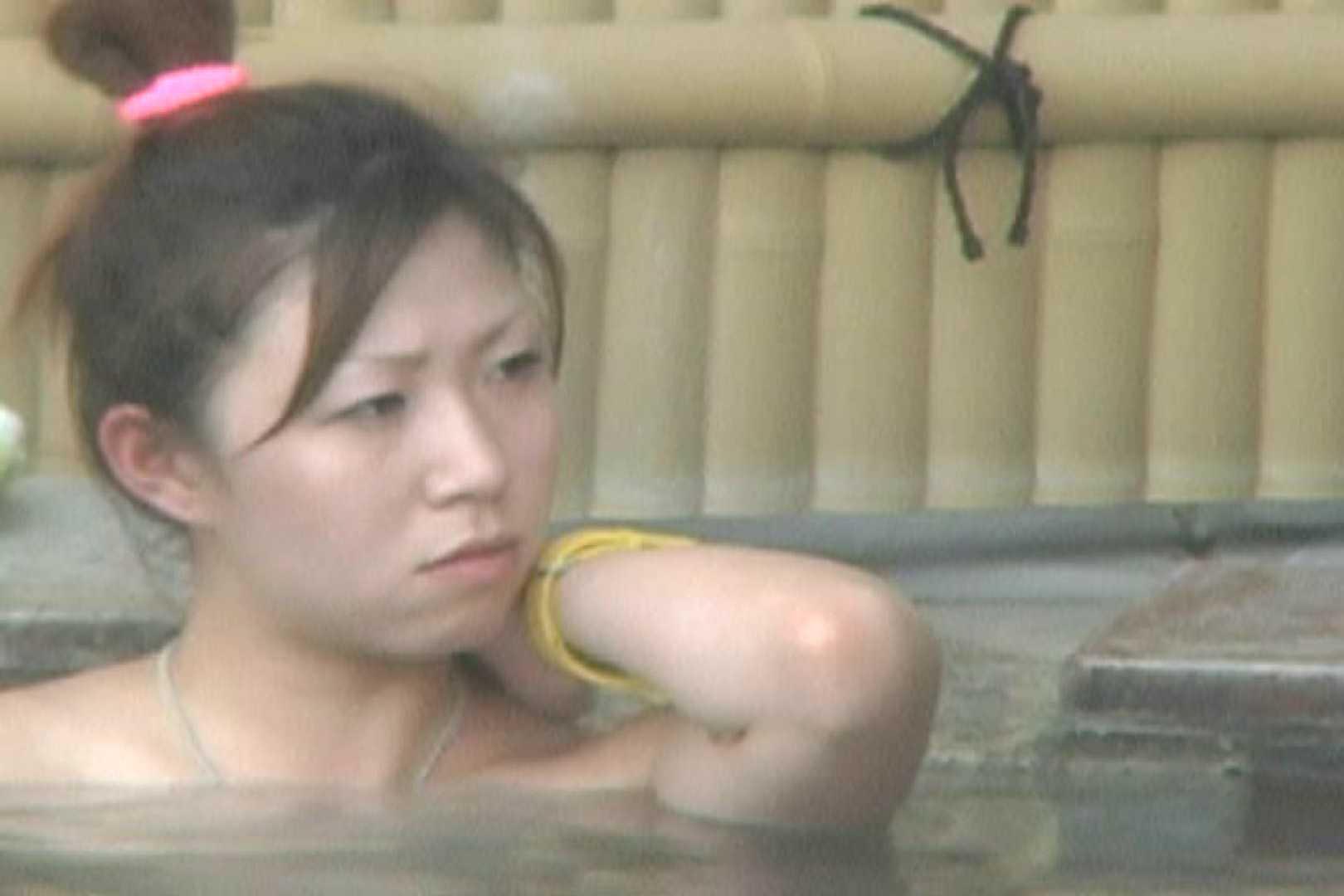 Aquaな露天風呂Vol.593 OLのエロ生活 | 盗撮  45連発 10
