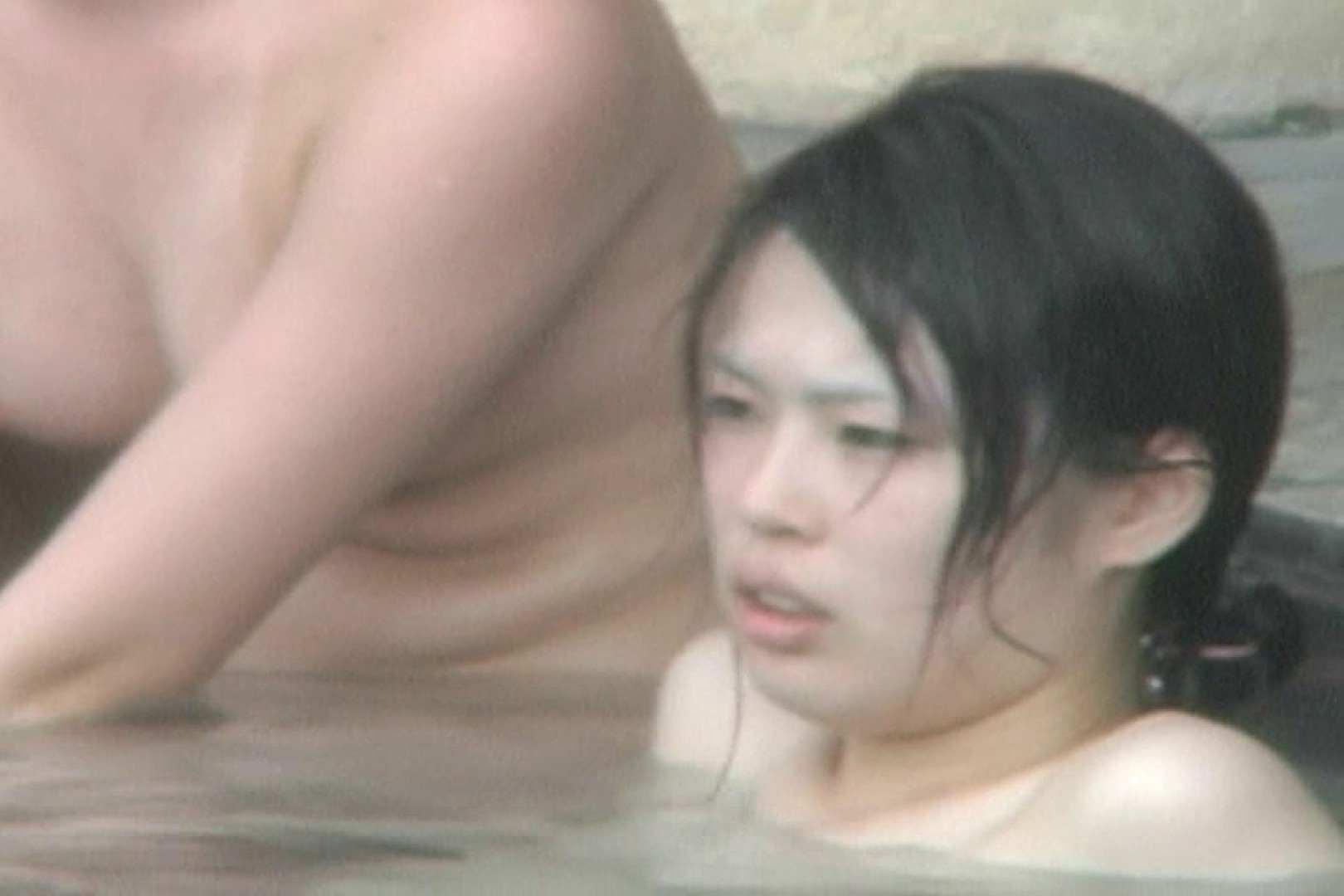 Aquaな露天風呂Vol.593 OLのエロ生活  45連発 36