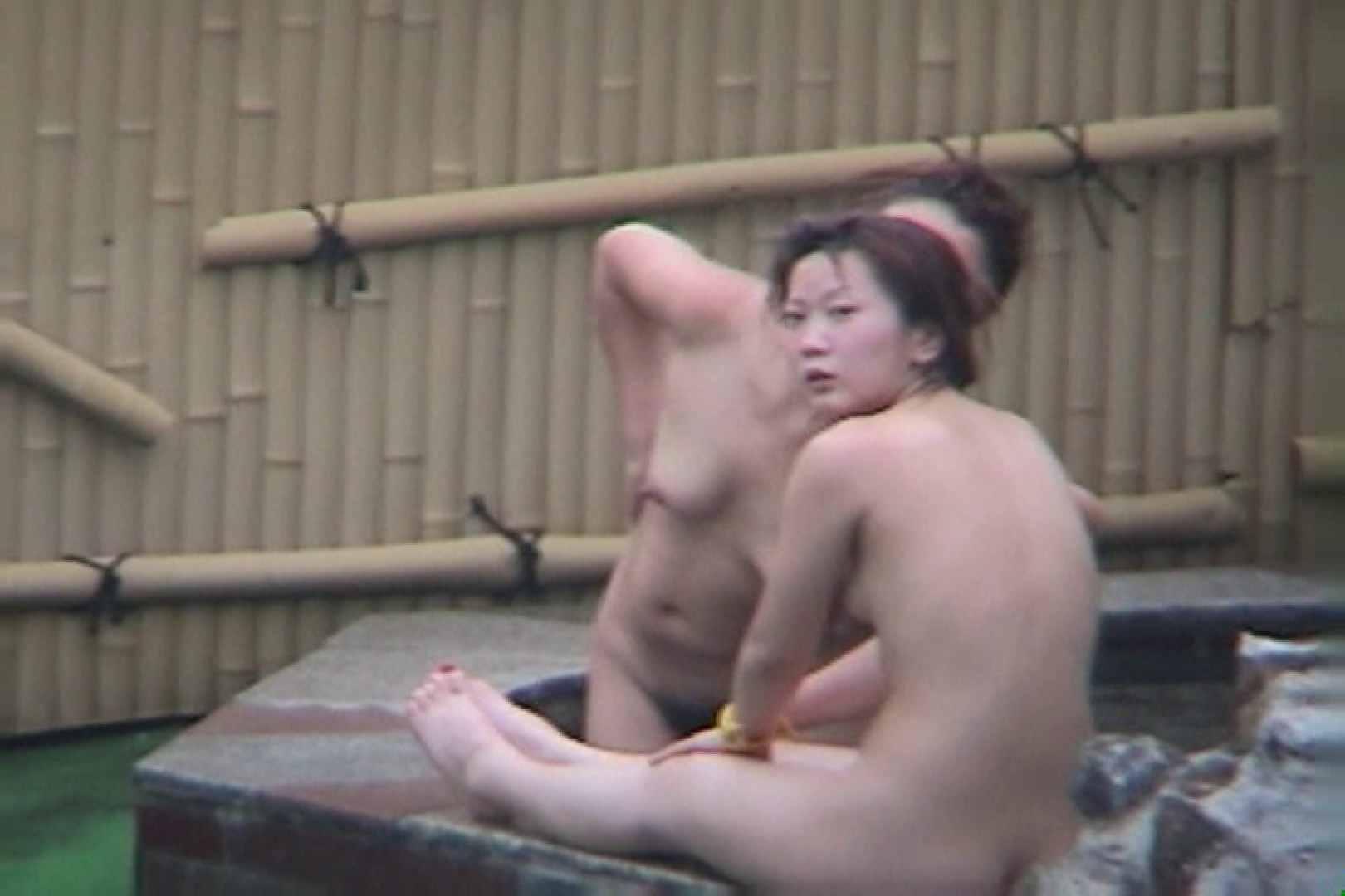 Aquaな露天風呂Vol.600 OLのエロ生活  41連発 3