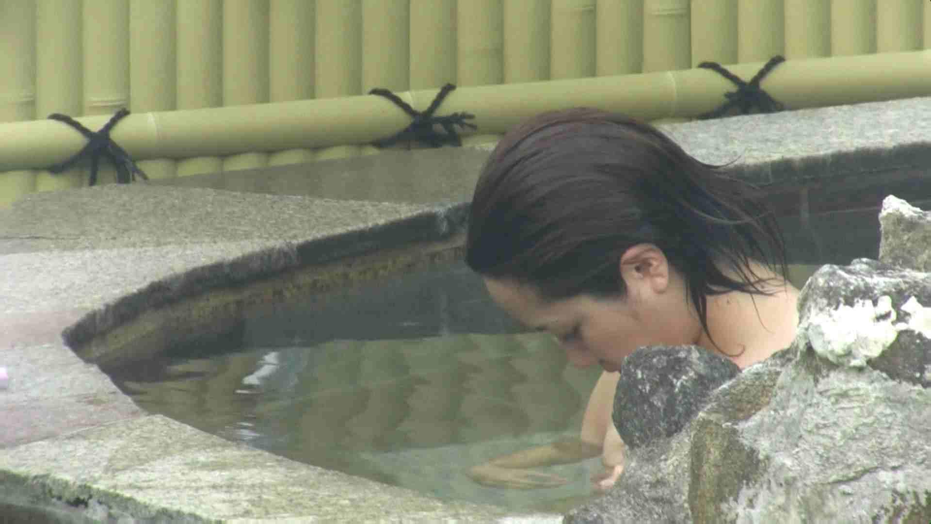 Aquaな露天風呂Vol.604 OLのエロ生活 オメコ動画キャプチャ 84連発 26