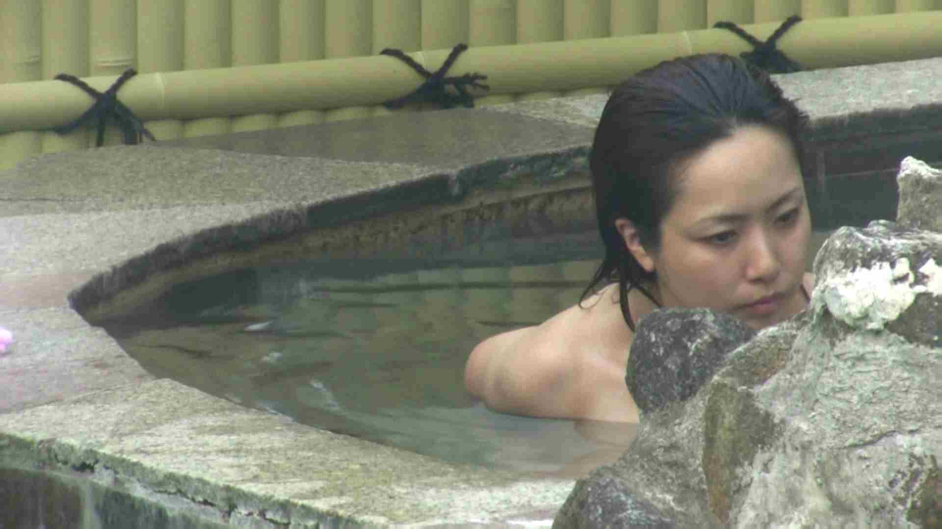 Aquaな露天風呂Vol.604 OLのエロ生活 オメコ動画キャプチャ 84連発 32