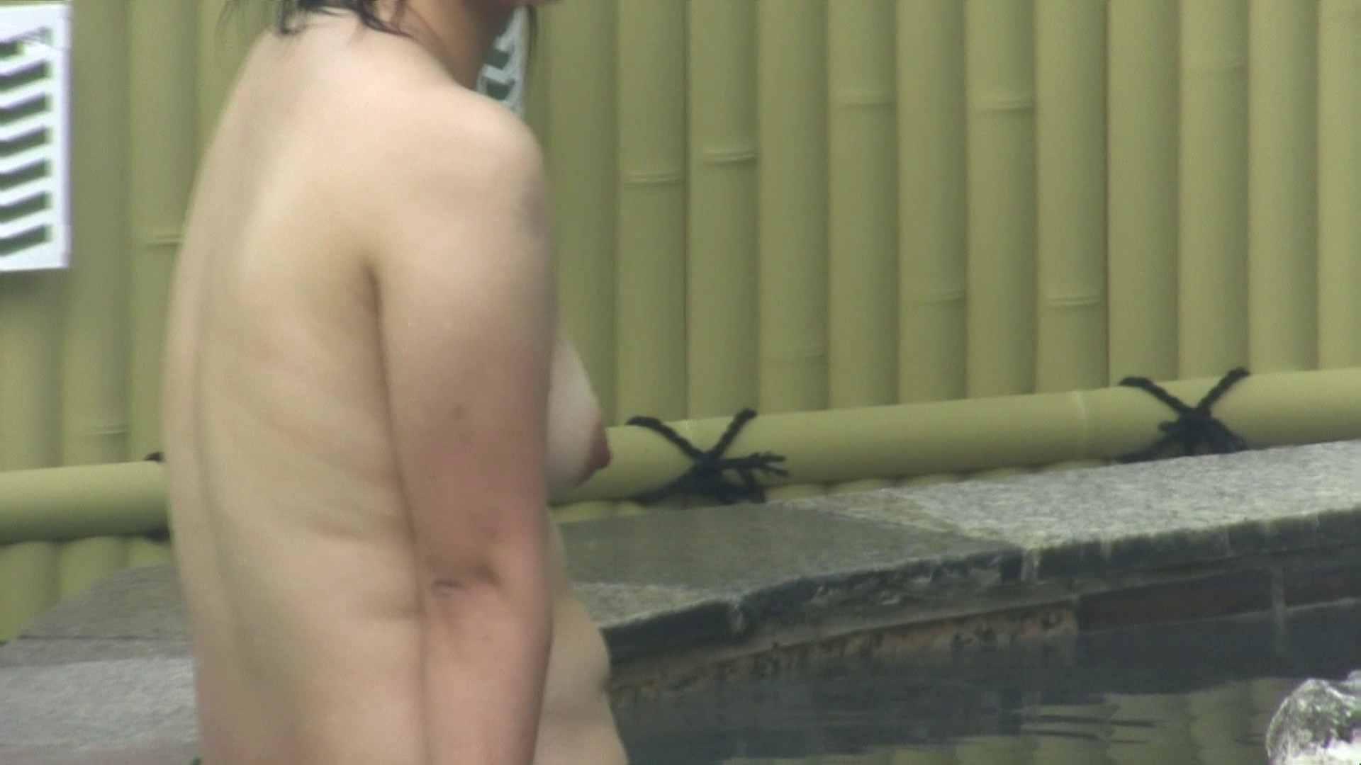 Aquaな露天風呂Vol.604 OLのエロ生活 オメコ動画キャプチャ 84連発 44