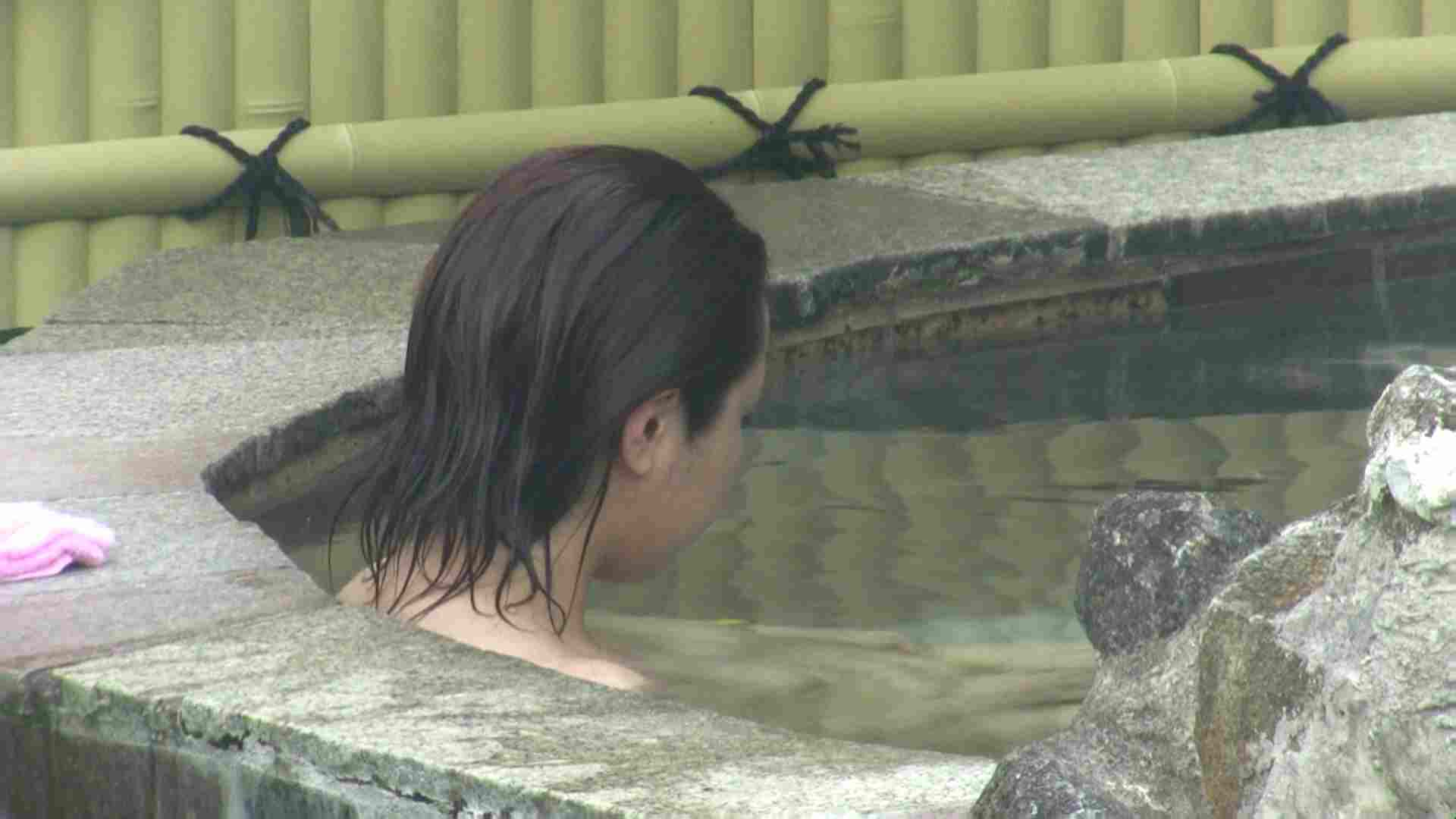 Aquaな露天風呂Vol.604 OLのエロ生活 オメコ動画キャプチャ 84連発 50
