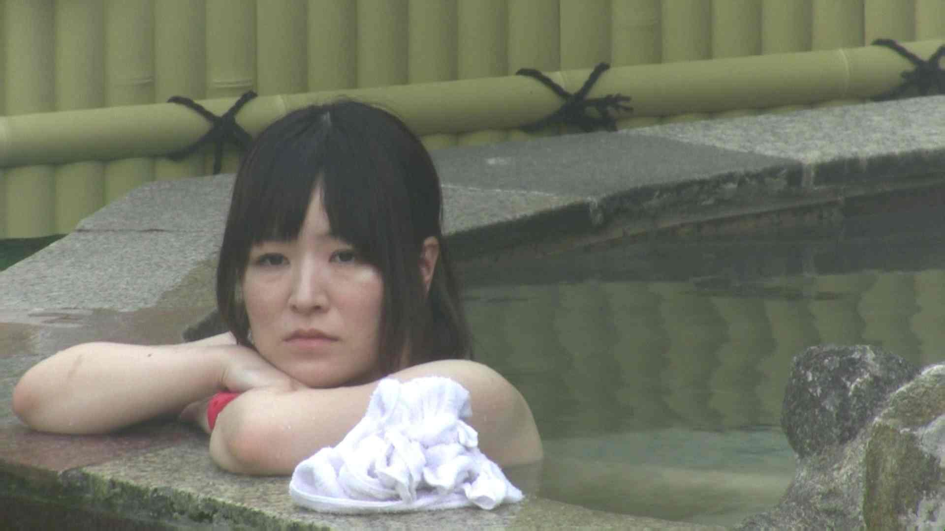 Aquaな露天風呂Vol.606 露天風呂  25連発 6