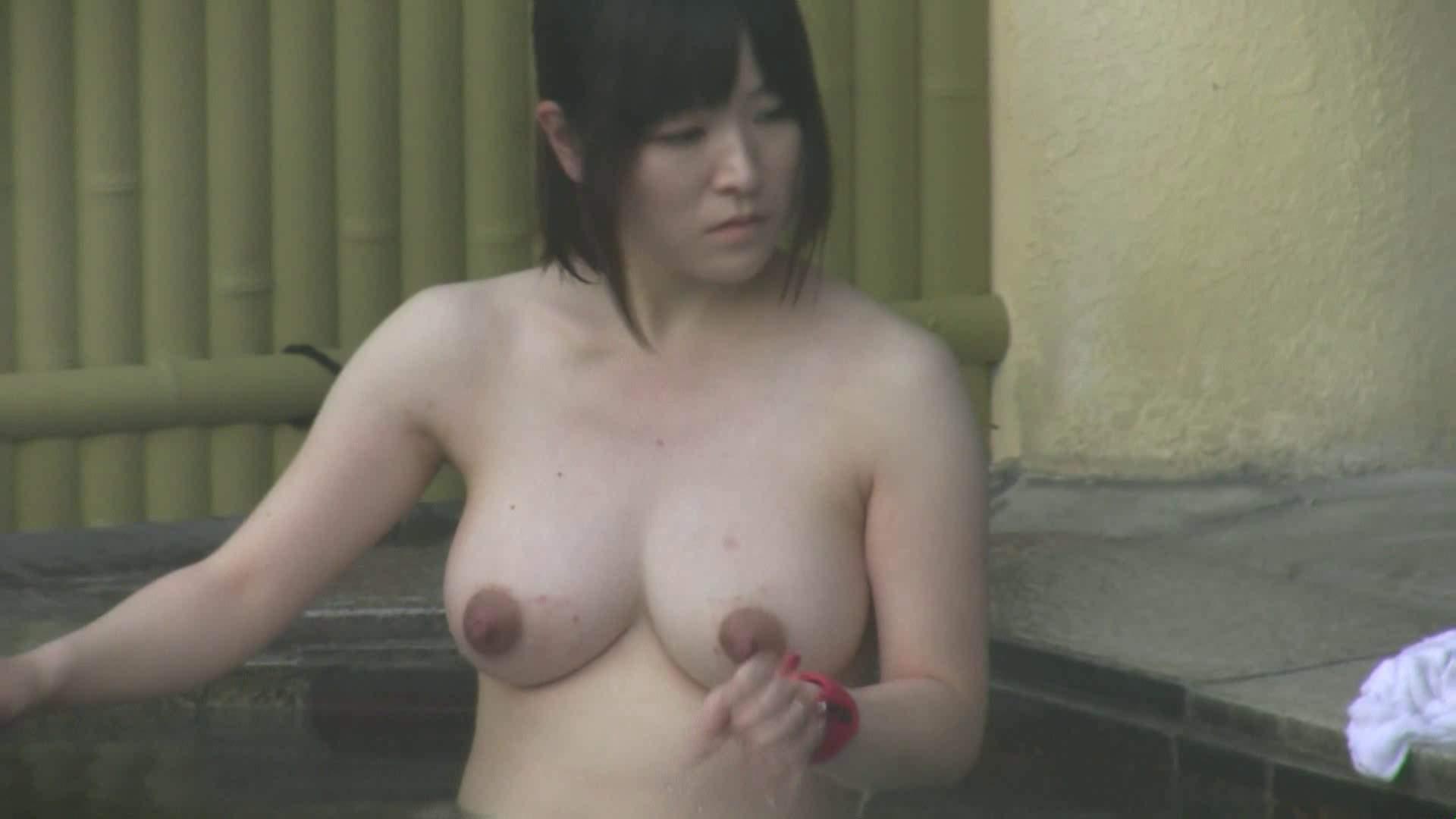 Aquaな露天風呂Vol.606 OLのエロ生活 性交動画流出 25連発 17