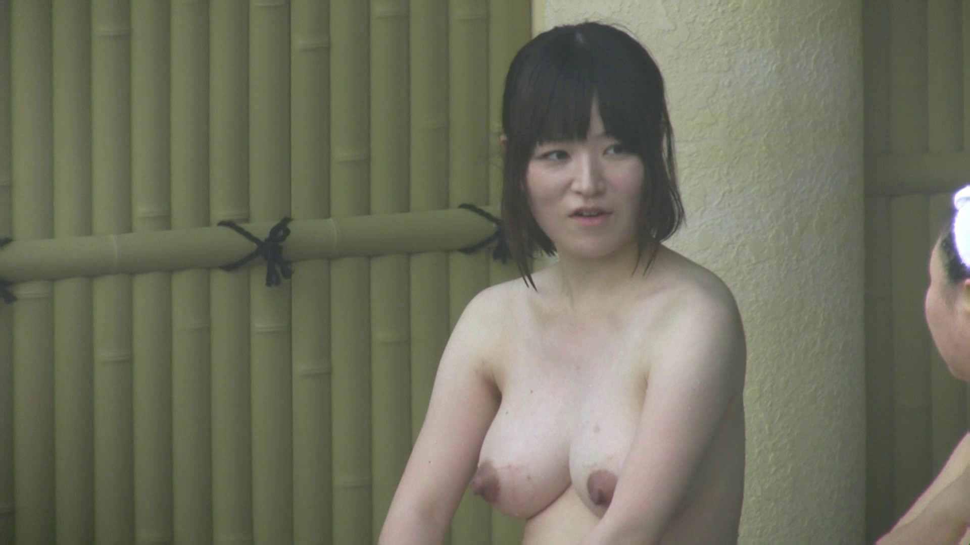 Aquaな露天風呂Vol.606 露天風呂 | 盗撮  25連発 25