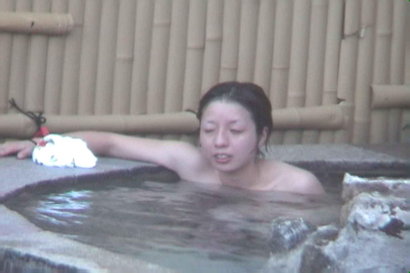 Aquaな露天風呂Vol.608 露天風呂  69連発 21