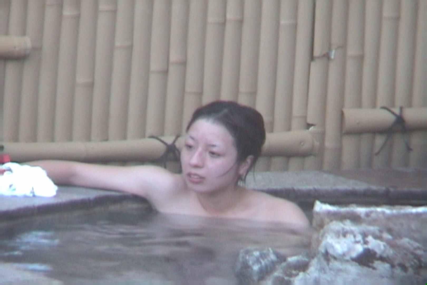 Aquaな露天風呂Vol.608 盗撮 戯れ無修正画像 69連発 38