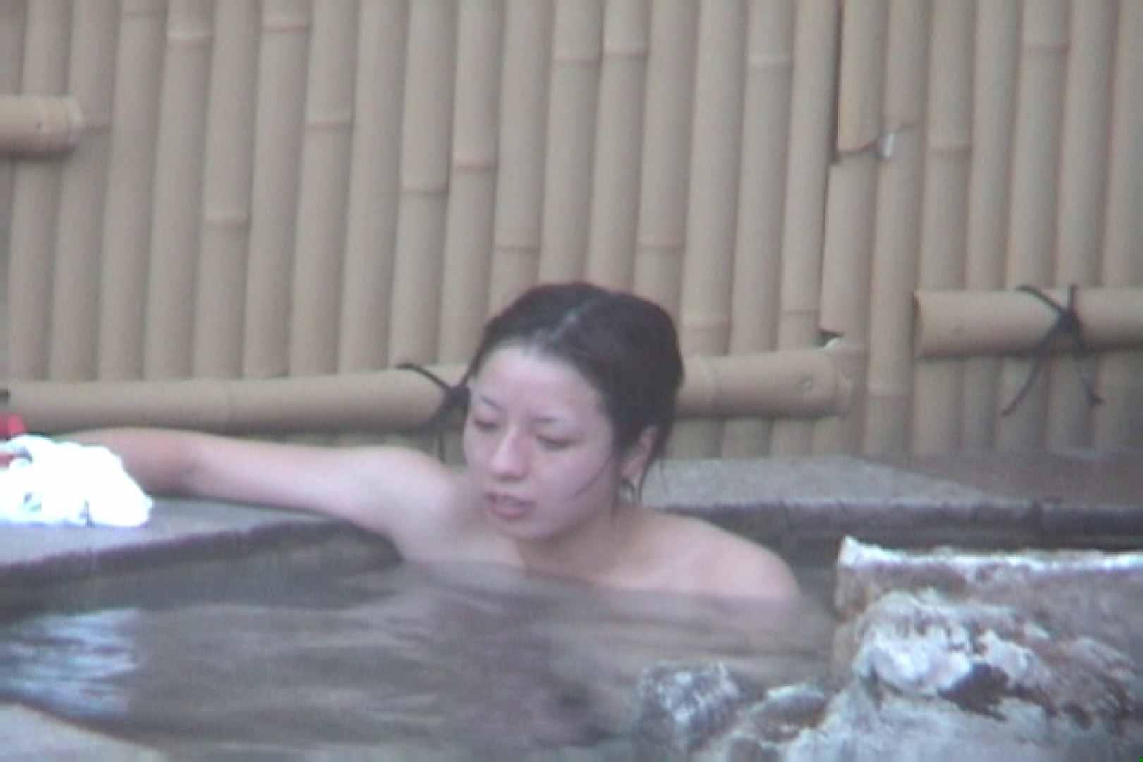 Aquaな露天風呂Vol.608 露天風呂  69連発 39