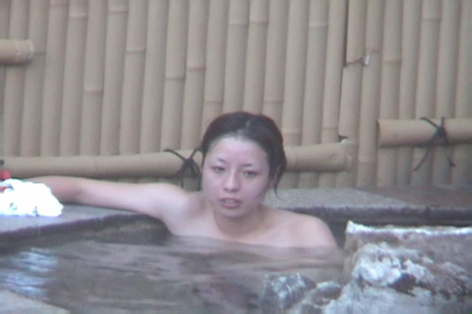 Aquaな露天風呂Vol.608 露天風呂  69連発 42