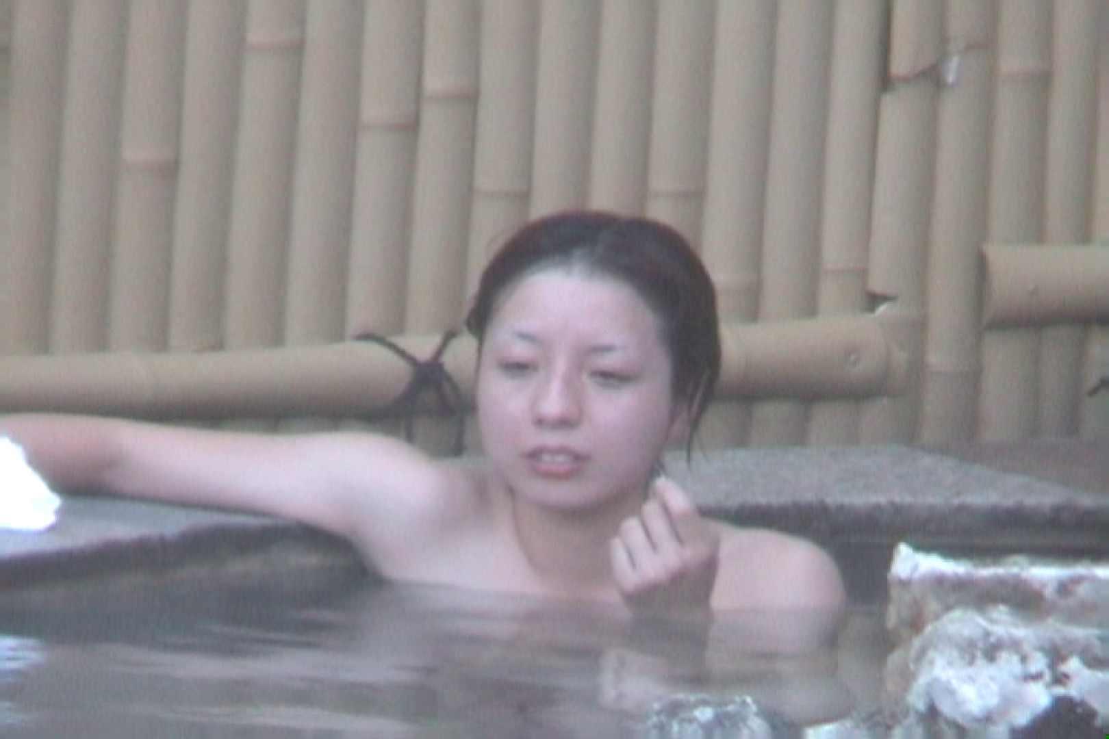 Aquaな露天風呂Vol.608 盗撮 戯れ無修正画像 69連発 65