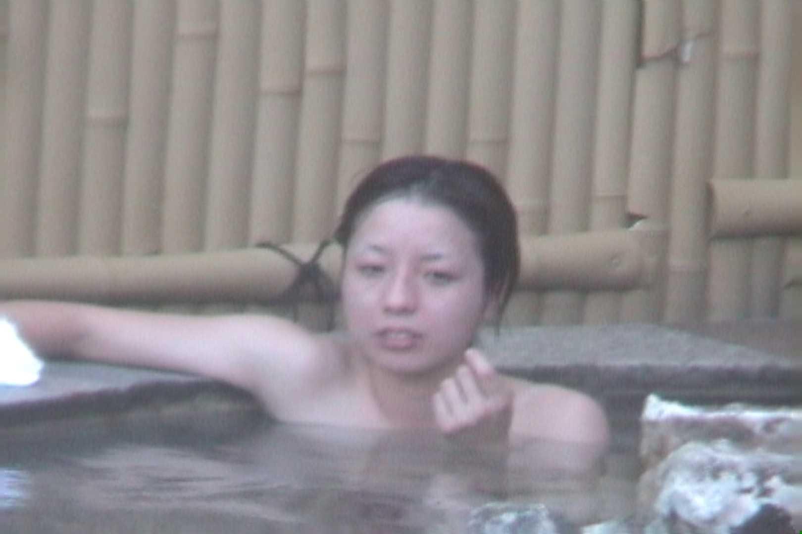 Aquaな露天風呂Vol.608 露天風呂  69連発 66