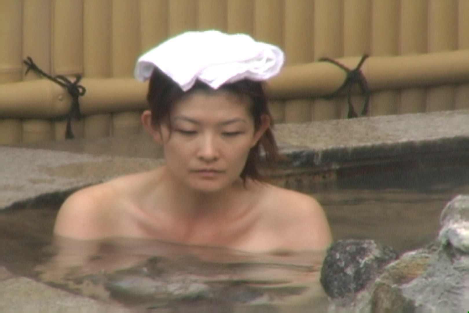 Aquaな露天風呂Vol.611 露天風呂  18連発 15