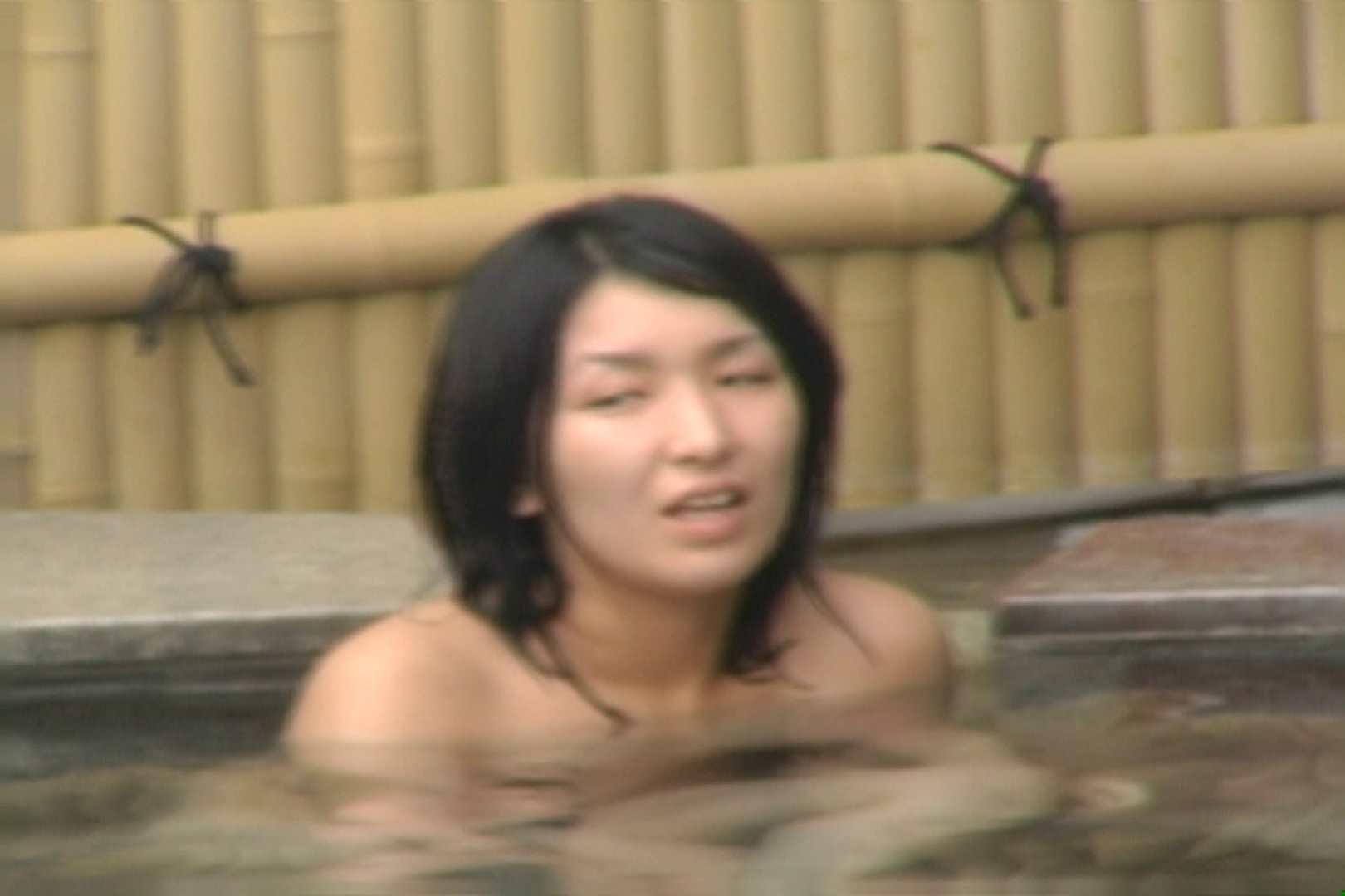 Aquaな露天風呂Vol.618 露天風呂 エロ画像 67連発 29