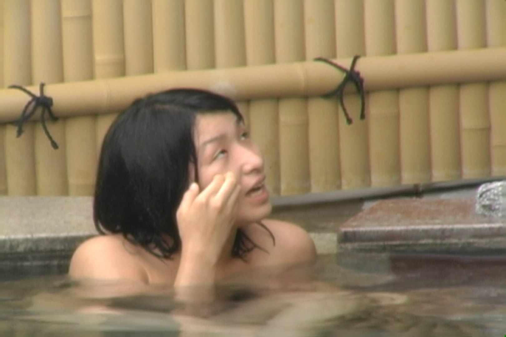 Aquaな露天風呂Vol.618 露天風呂 エロ画像 67連発 41