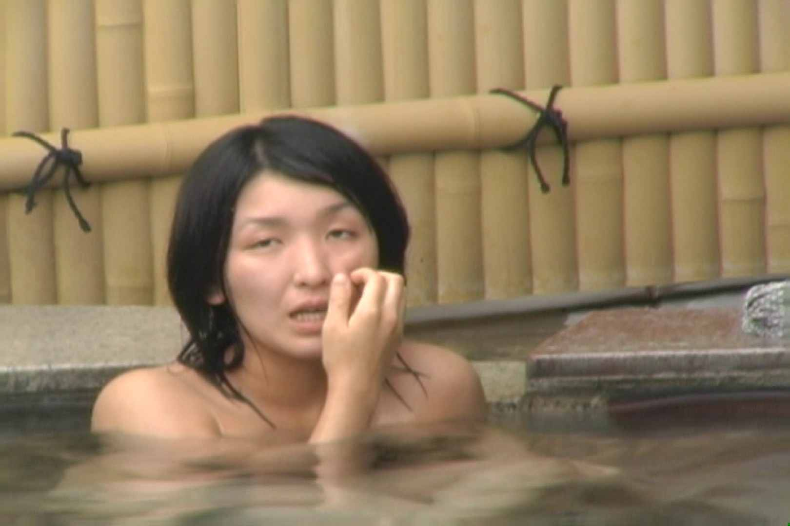 Aquaな露天風呂Vol.618 露天風呂 エロ画像 67連発 50