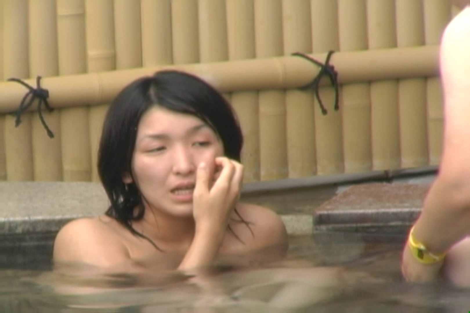 Aquaな露天風呂Vol.618 露天風呂 エロ画像 67連発 53