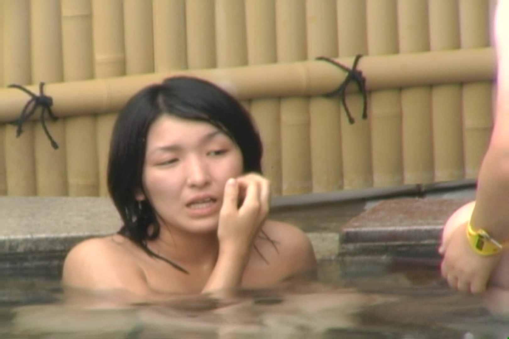 Aquaな露天風呂Vol.618 露天風呂 エロ画像 67連発 56