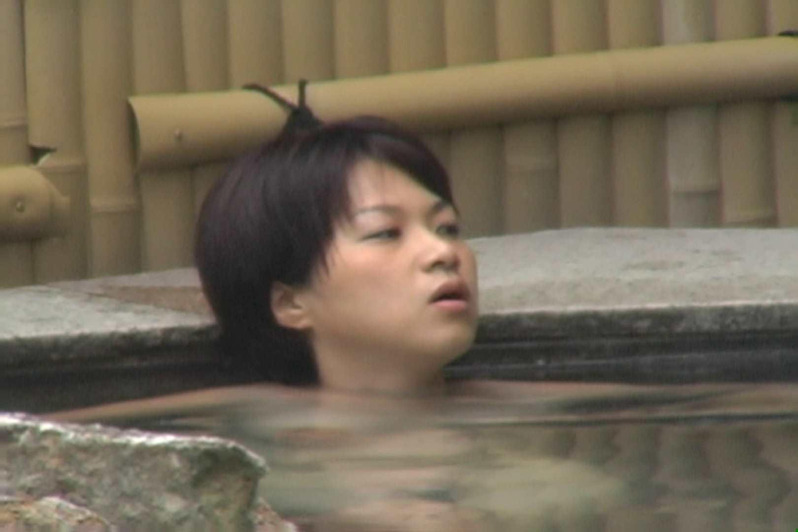 Aquaな露天風呂Vol.624 OLのエロ生活   露天風呂  41連発 19