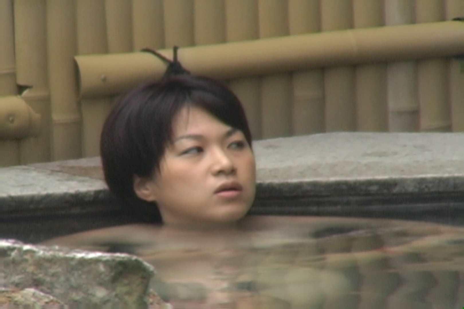 Aquaな露天風呂Vol.624 OLのエロ生活   露天風呂  41連発 25