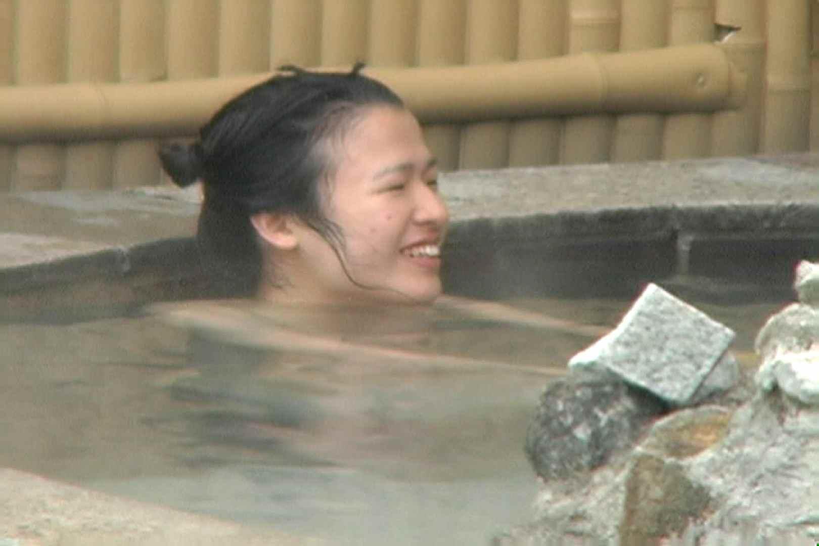 Aquaな露天風呂Vol.647 露天風呂 われめAV動画紹介 64連発 26