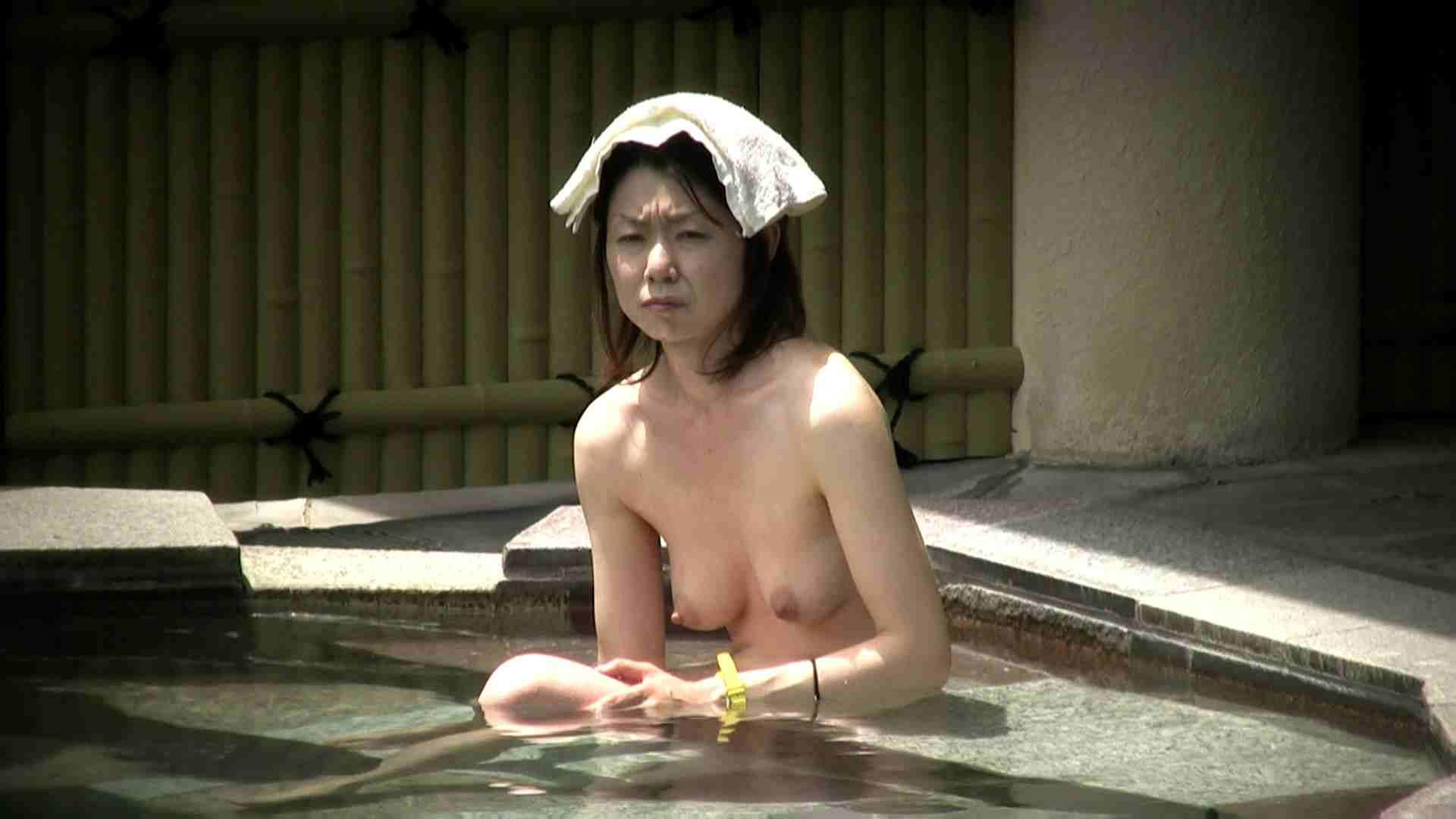 Aquaな露天風呂Vol.658 OLのエロ生活  30連発 18