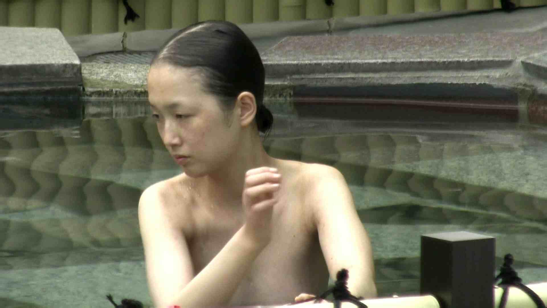 Aquaな露天風呂Vol.661 露天風呂  85連発 30