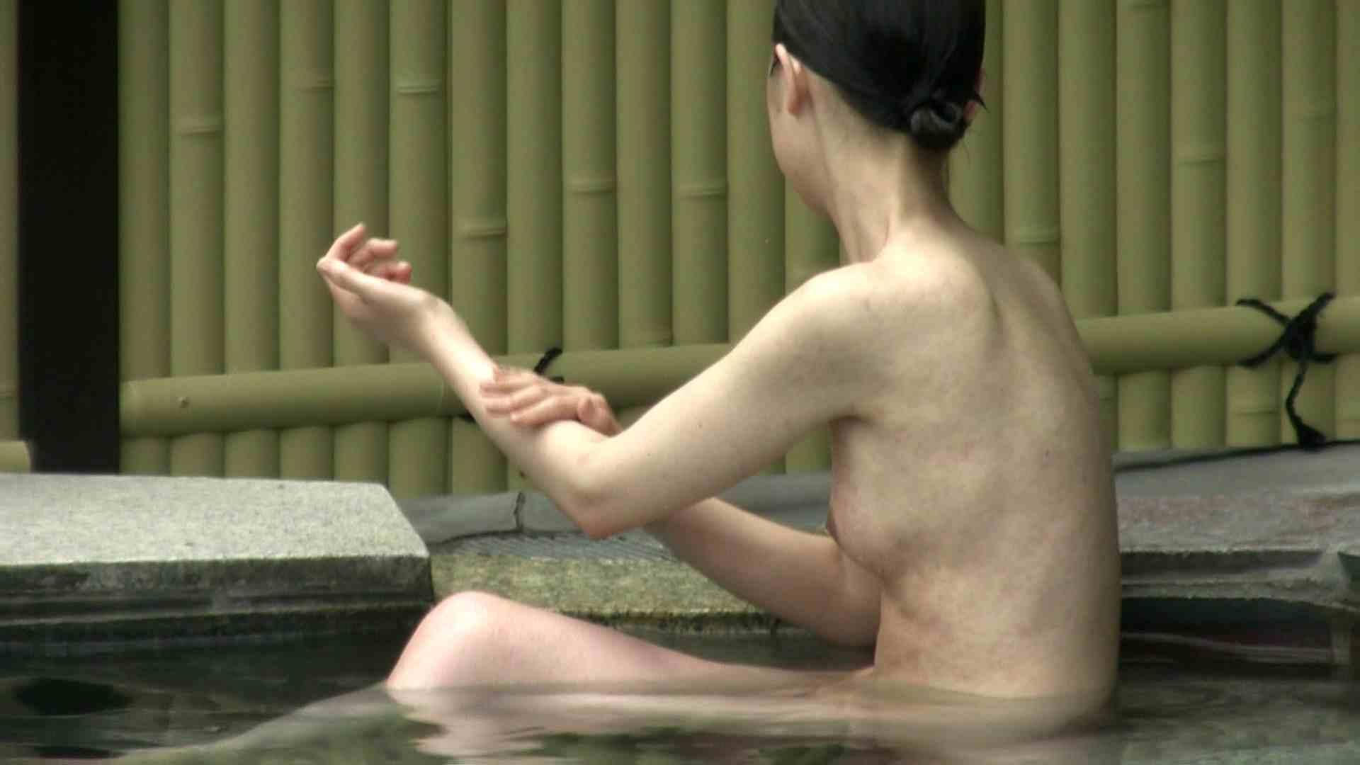 Aquaな露天風呂Vol.661 露天風呂  85連発 63