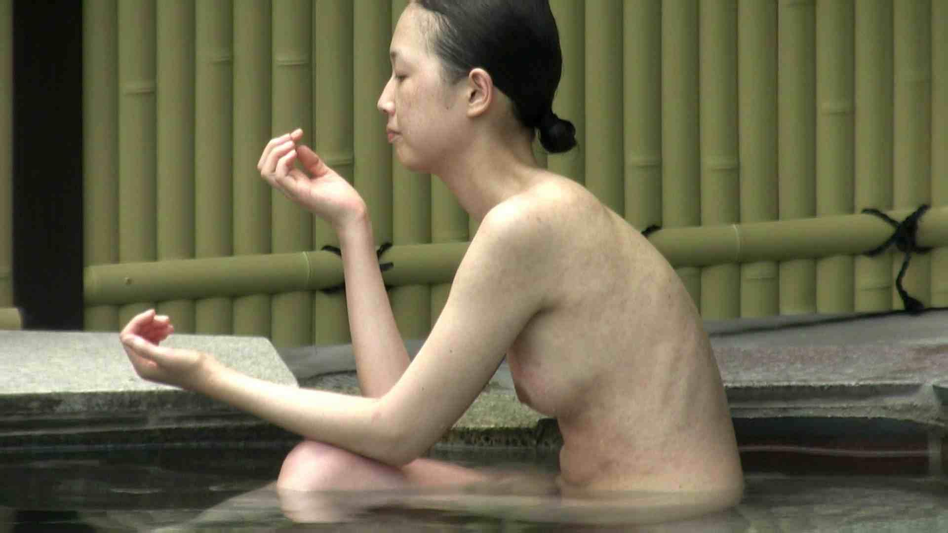Aquaな露天風呂Vol.661 露天風呂  85連発 66