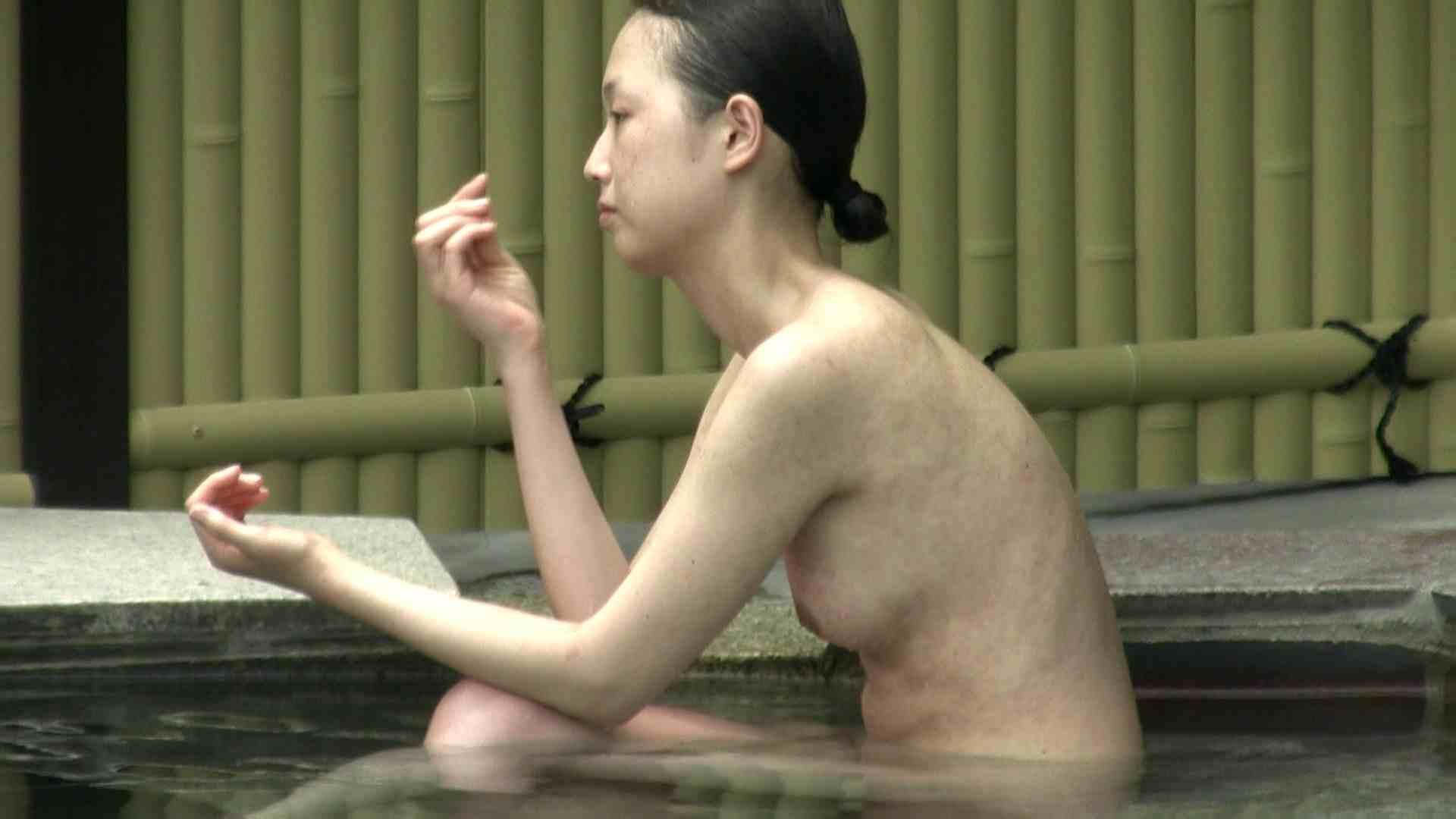 Aquaな露天風呂Vol.661 露天風呂  85連発 69
