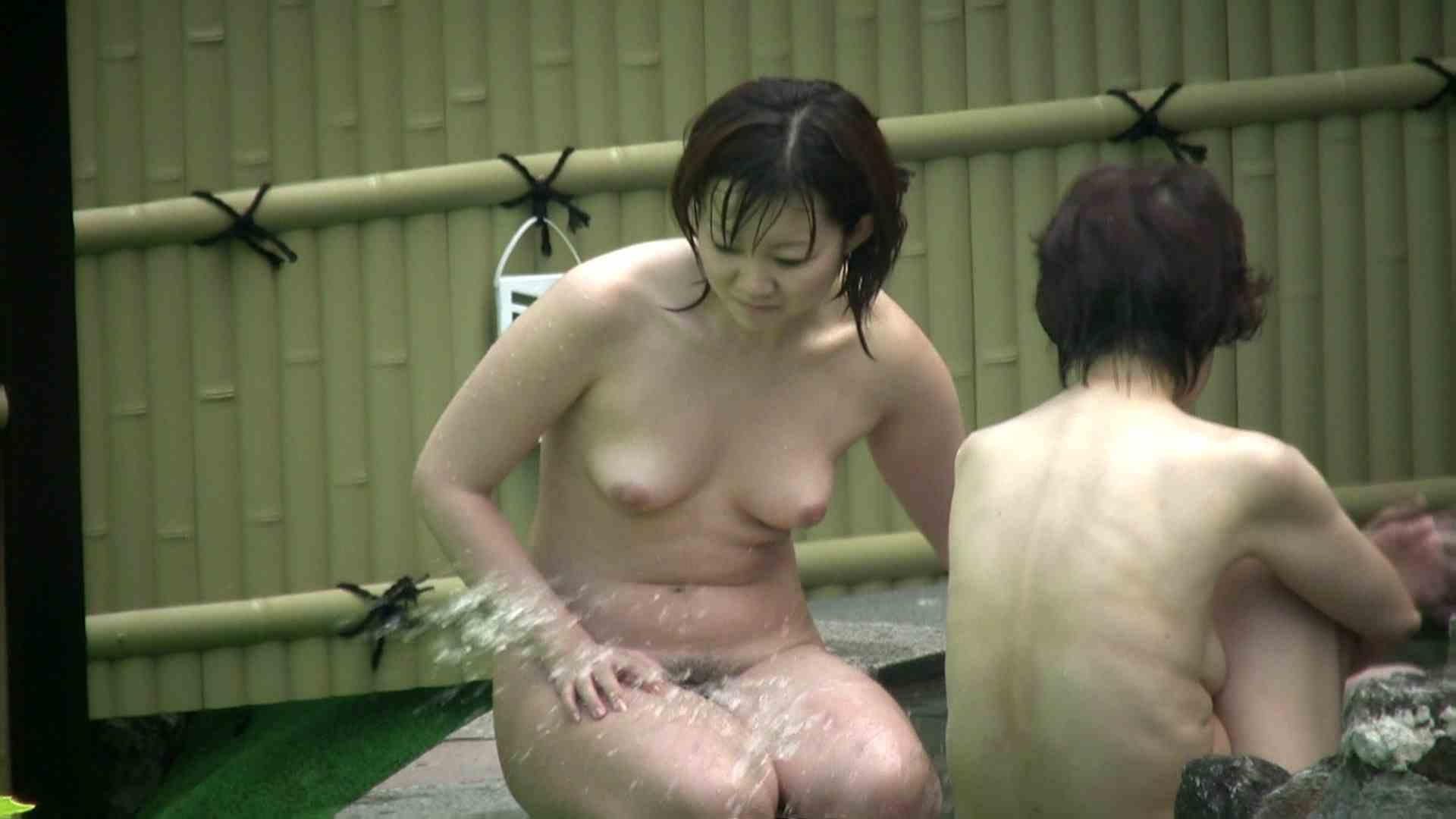 Aquaな露天風呂Vol.664 露天風呂 ぱこり動画紹介 49連発 8