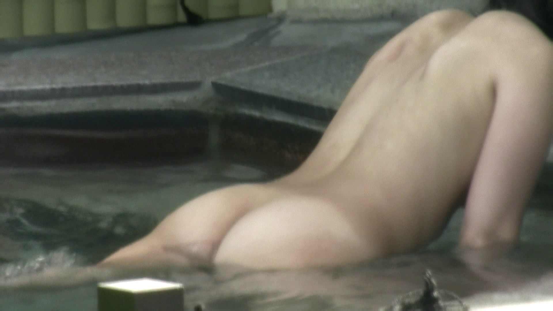 Aquaな露天風呂Vol.664 OLのエロ生活  49連発 12