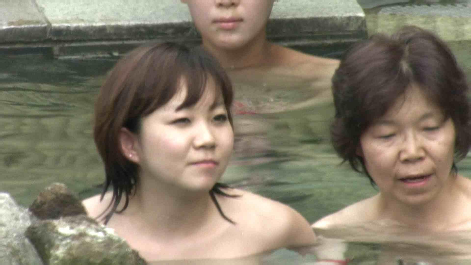 Aquaな露天風呂Vol.664 OLのエロ生活  49連発 27