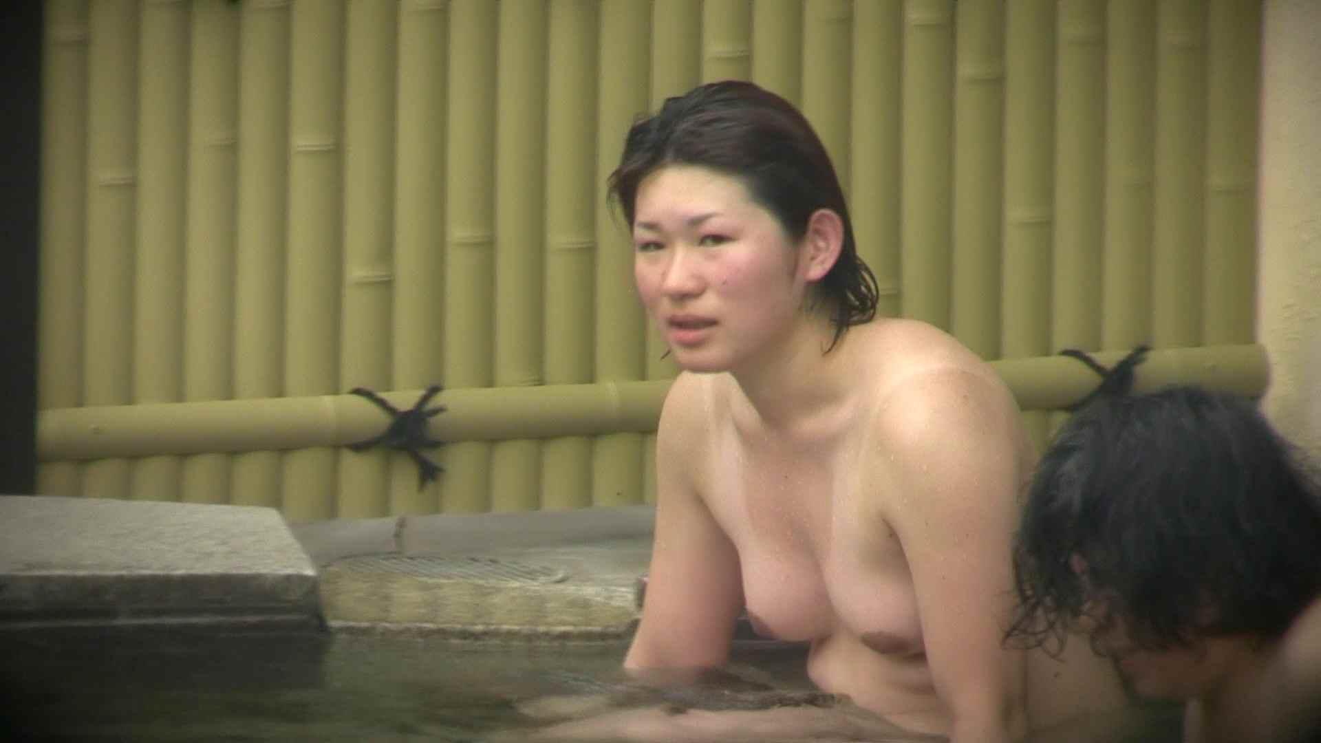 Aquaな露天風呂Vol.673 露天風呂 | OLのエロ生活  45連発 1