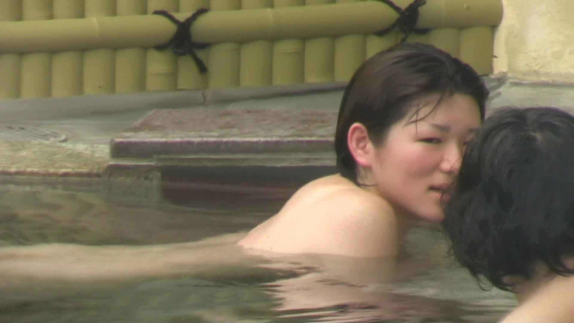 Aquaな露天風呂Vol.673 盗撮 おめこ無修正画像 45連発 5