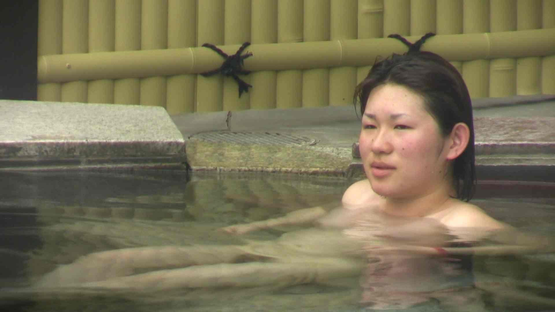 Aquaな露天風呂Vol.673 盗撮 おめこ無修正画像 45連発 35