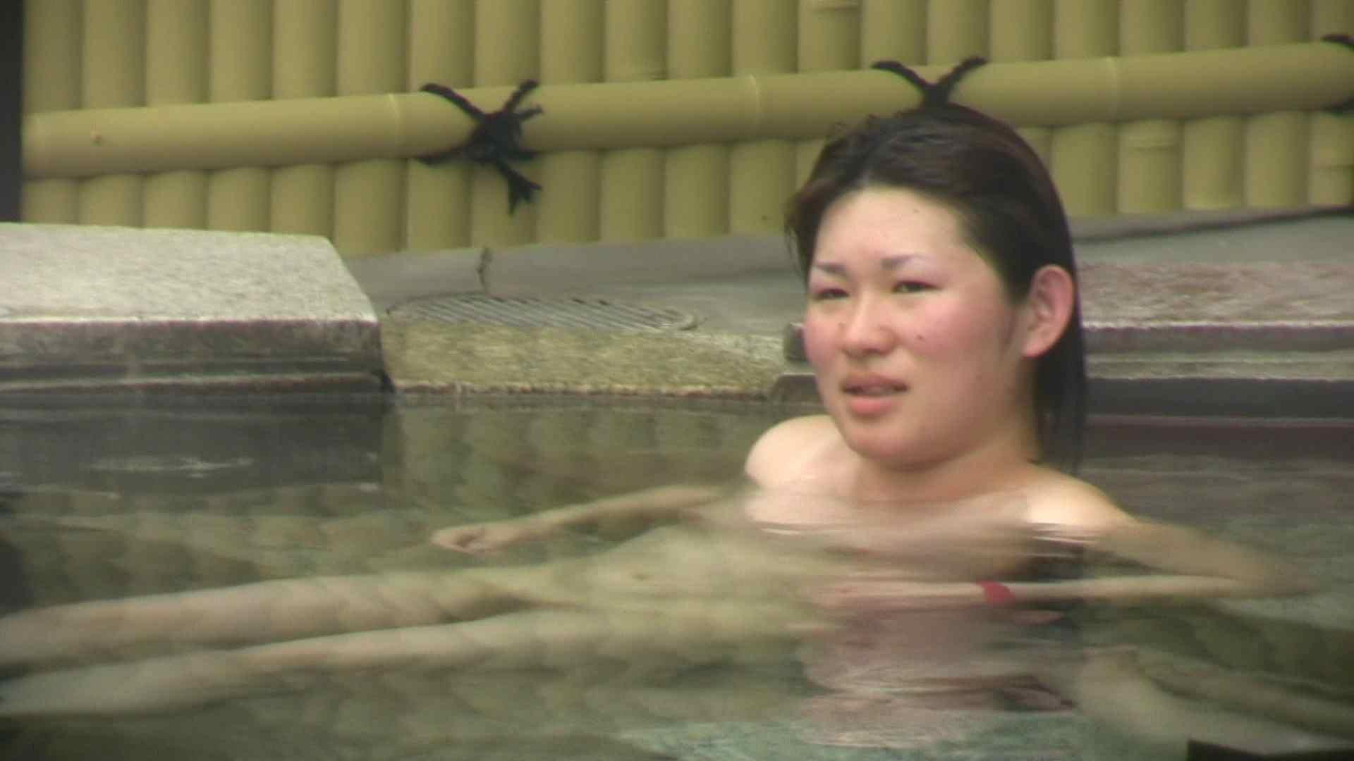 Aquaな露天風呂Vol.673 盗撮 おめこ無修正画像 45連発 44