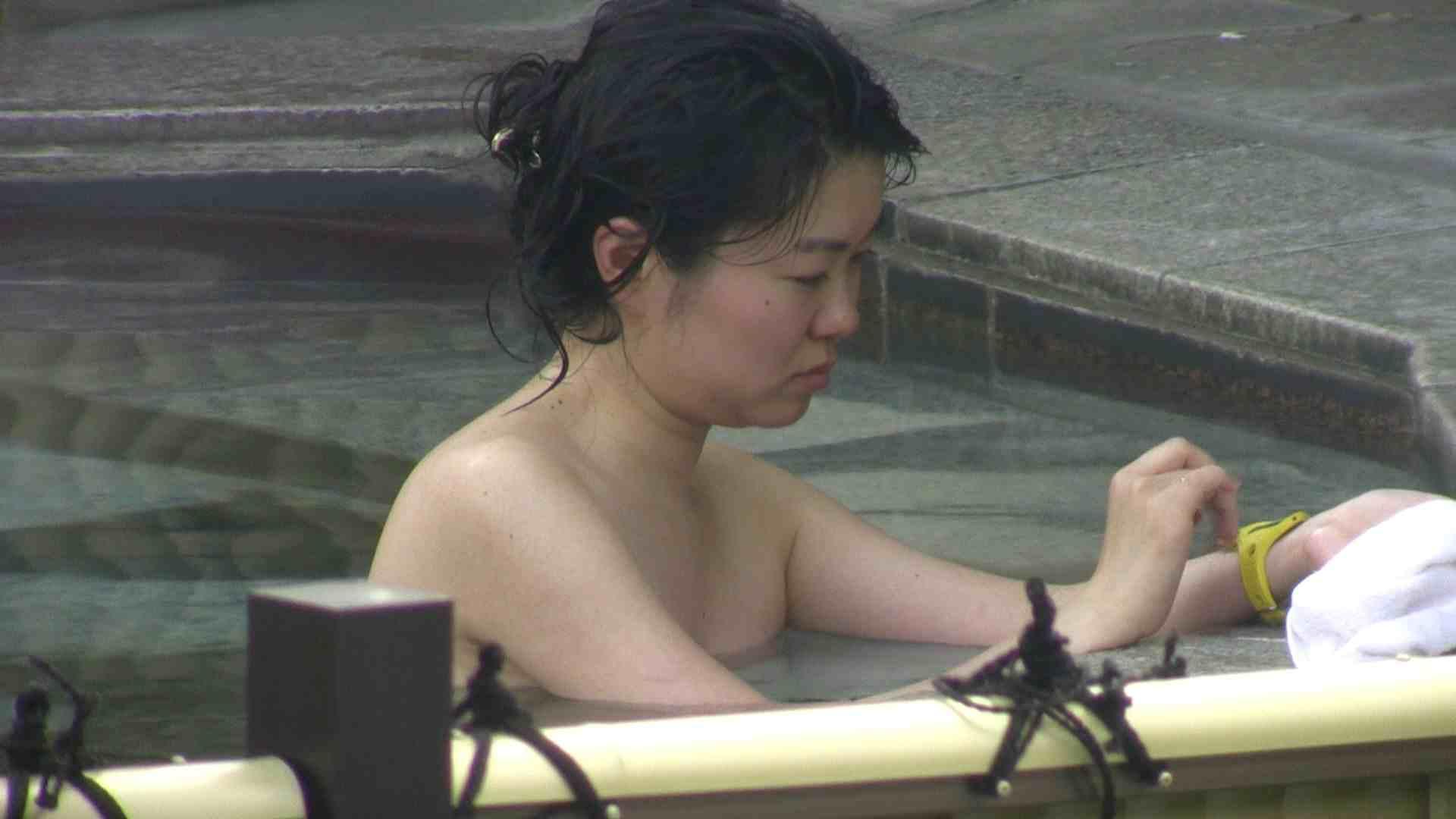 Aquaな露天風呂Vol.675 露天風呂 セックス画像 53連発 44