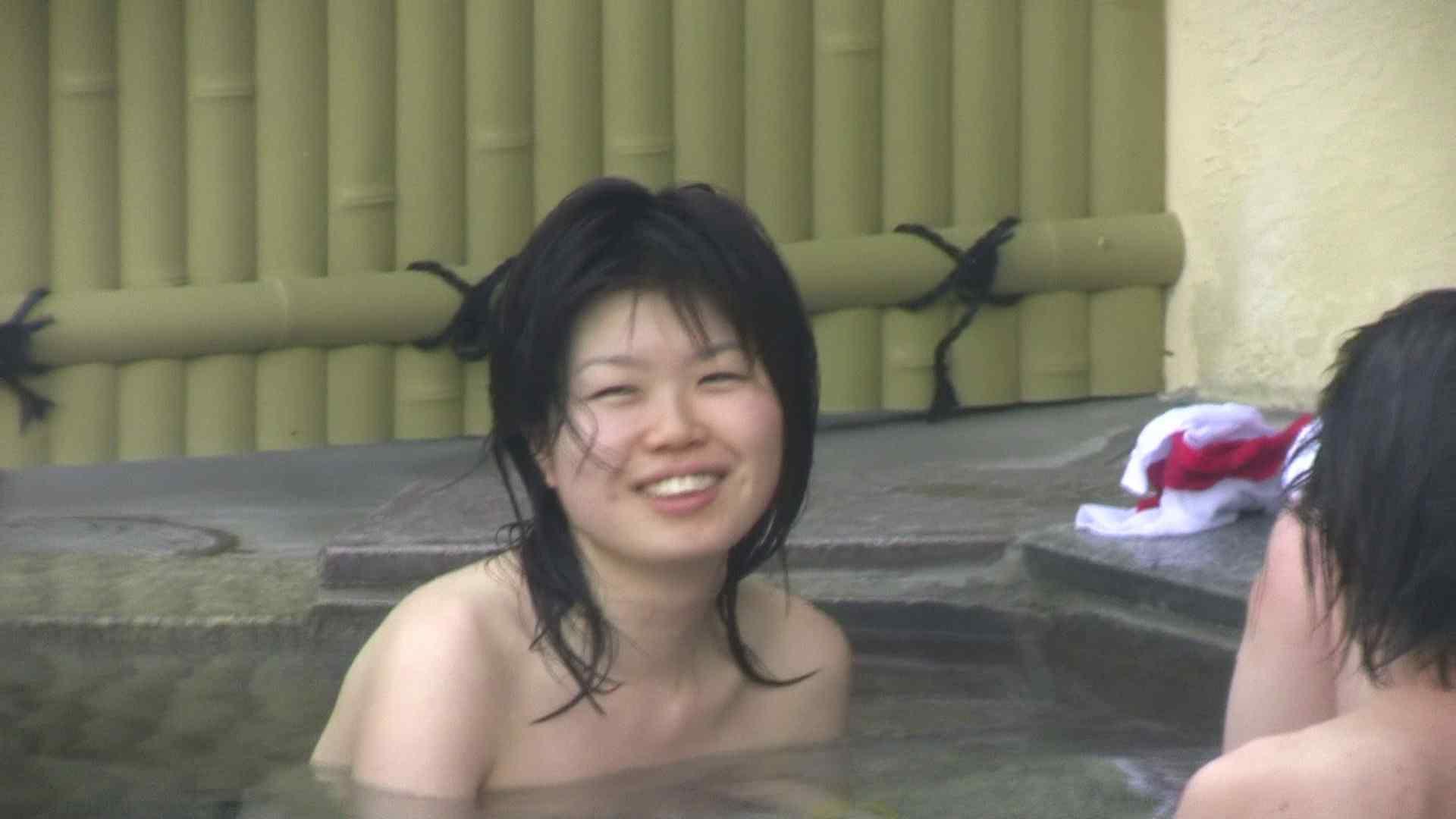 無料アダルト動画:Aquaな露天風呂Vol.677:のぞき本舗 中村屋