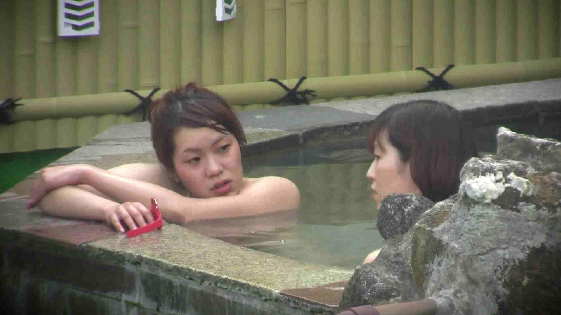 Aquaな露天風呂Vol.680 OLのエロ生活  98連発 30