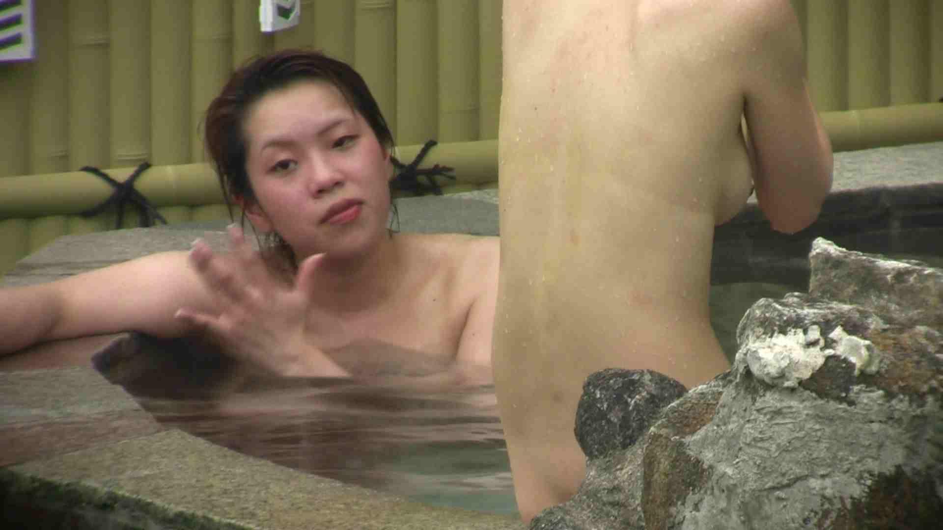 Aquaな露天風呂Vol.680 露天風呂 性交動画流出 98連発 92